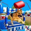 Dog Stunts Sim 3D