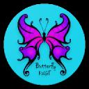 Butterfly KWGT