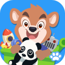 Uncle Bear Toysland  Kids Game