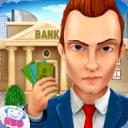 银行经理和出纳2