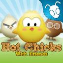 热情小鸡和他的朋友们