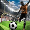 足球演变 - 足球联赛2017年
