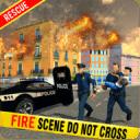 城市警察紧急英雄救援