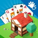 城市建筑卡牌游戏(拼图)