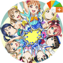 First LoveLive!-Xperia Theme