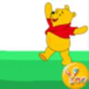 YOO主题-KAWAYII维尼小熊