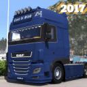 Euro Truck Driver Simulator 2017