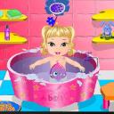 宝贝公主游戏关怀