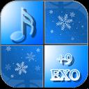 EXO Kpop Piano Game