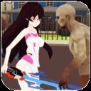 3d少女模拟系列游戏