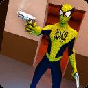 蜘蛛犯罪城市银行救援