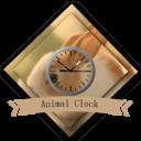Animal Clock Live WallPaper