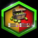 Hack Gems COC 100%