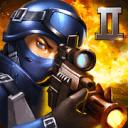 Critlcal Strike shooting games