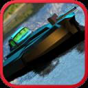 海岸海军舰艇战舰舰模拟器