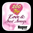100 Top Love & Sad Songs