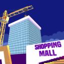 购物中心建设与商店:女孩时尚游戏