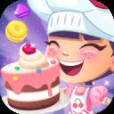 烹饪游戏的女孩 - 厨房厨师餐厅