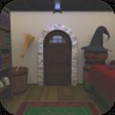逃脱游戏 - 从女巫店逃生