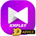 New KMPlayer 3D Movie Advice