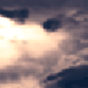 魔幻桌面之变幻的云彩