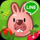 LINE:波兔波兔