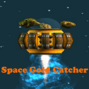 Space Gold Catcher