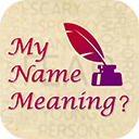 My Name Meaning