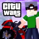 Block Wars - Thug City