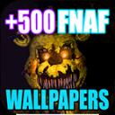 Animatronic +500 wallpapers
