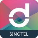 SingTel mWallet