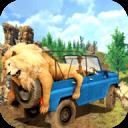 最终 森林 动物 狩猎 冒险