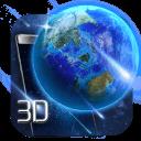 3D Gyro Earth Live Wallpaper