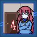 監禁サレ体質4 【脱出ゲーム】