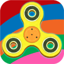 Fidget Parody Spinner: Zoolax Arts