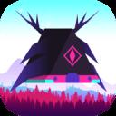 Hyper Glitch Fortress - Retro Action Platformer