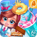 Cooking Shop - Donut, Ice Cream & Smoothies Fever