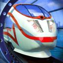 超回路列车火车模拟器