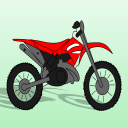 How to Draw Dirt Bikes