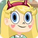 Dress Up Star Butterfly Star vs the Forces of Evil