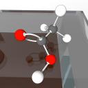 脱出游戏-逃出化学实验室