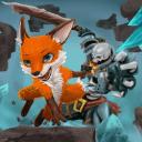 狐狸大冲关