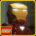 Jewels of LEGO Sp Hero