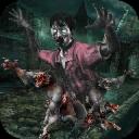 僵尸3D战争:突击队生存游戏