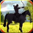 森林弓箭手:狩猎