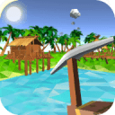 Craft Island Survival 3D
