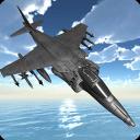 海鷂飛行模擬器
