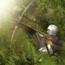 真正的射手丛林射击3D