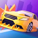 撞车俱乐部:驾驶和粉碎城市