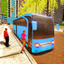 城市巴士司机模拟器2017  -  Pro Coach赛车
